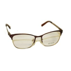31d6eab314c Guess Eyeglasses - GU 2498 with Case NEW